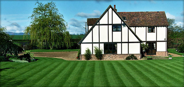 Lawn turf with free nationwide delivery*
