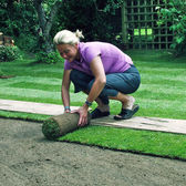 Turf Installation Guide: Laying the Turf