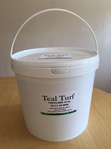Bulk buy 10 kg Pot of general purpose fertiliser