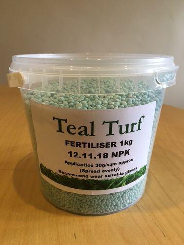 1kg Fertiliser